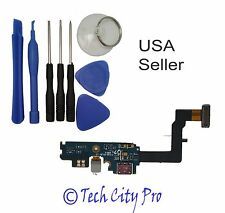 Samsung Galaxy S2 USB Charging port Mic i9100 i777 w/ Tools