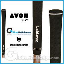 Avon Tacki-Mac Tour Select Grips - Black x 9