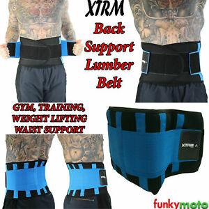 Supporti per schiena e zona lombare Medico Cintura Dolore Sollievo Inferiore