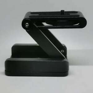 Z Flex Pan Tripod Folding Tilt Head Plate Stand Holder Bracket for Camera