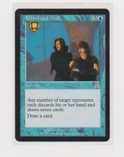1x Wheel And Deal - NMint English Magic the Gathering Onslaught Magic Card MTG
