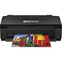 Epson Artisan 1430 Inkjet Printer - Color - 5760 X 1440 Dpi Print - Photo/disc