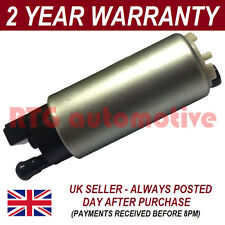 FOR ISUZU TROOPER 3.5 V6 24V 12V IN TANK ELECTRIC FUEL PUMP REPLACEMENT/UPGRADE