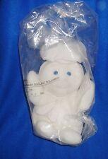 "Pillsbury Doughboy 12"" Mail Away Plush Figure with Mailing Box"
