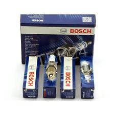 4x Zündkerze original BOSCH 0242236565