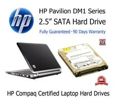 "500GB HP Pavilion DM1-4000EP 2.5"" SATA Laptop Hard Drive HDD Upgrade Replacement"