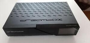 Dreambox DM 900 UHD 4k E2 dual Empfanger