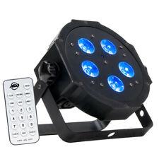 ADJ Mega Hex Par - Compact RGBAW+UV Wash Light