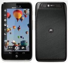 Motorola Atrix HD MB886 AT&T 4G LTE Android Black Smartphone