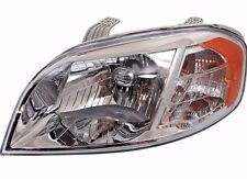 for 2007 2011 Chevy Aveo left driver headlamp headlight assembly NEW 07-11