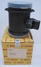 NEW GENUINE BOSCH AIR FLOW METER BMW 0280217814 X5 540I 740iL V8 M62