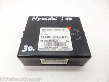Hyundai i10 PA ab2011 Steuergerät Time Alarm ZV Zentralverriegelung 954100X500AM
