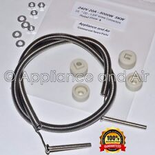 "ELECTRIC HEATING ELEMENT KIT Restring HVAC PART FURNACE  3/8"" 5KW 240V UNIVERSAL"