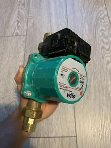 Wilo Star Z20/1 Cirulating Pump Wras 4028111