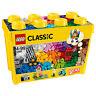 NEW LEGO Classic Large Creative Brick Box 10698 Age: 4 - 99