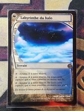 Maze of / the Halo French Version - MTG Magic (Sp)
