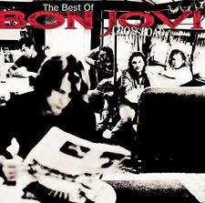Bon Jovi - Cross Road: The Best of Bon Jovi - Bon Jovi CD 2GVG The Cheap Fast