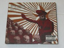 The Unquestionable Truth Part 1 [PA] [Digipak] by Limp Bizkit CD May-2005 Geffen