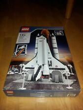 LEGO 10231 Creator Expert /Shuttle Expedition Exclusive no lego 10213 adventurer
