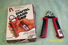 Digital Hand Grip Shape Shop