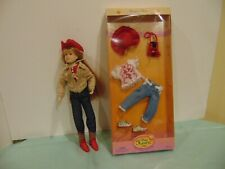 Only Hearts Club Doll New Outfit Nrfb & Lily Rose Doll In An Ohc Outfit *C71