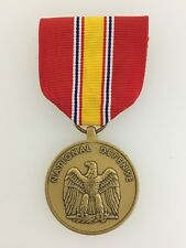 GENUINE Full Size American National Defense Service medal
