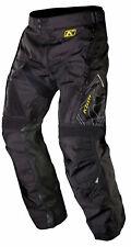 Klim Dakar Pant Black Men's Size 28-42