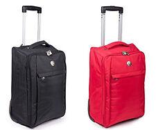 Unisex Adult Luggage Trolleys with Telescopic Handle