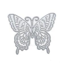 Butterfly Metal Cutting Dies Stencil DIY Scrapbooking Embossing Paper Card Craft
