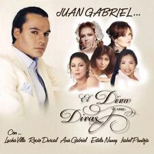CDs de música latino Juan Gabriel