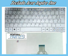Teclado Acer Aspire One Español ZA3 721-721h-751- P/N:9Z.N3C82.20S / AEZA3P00020
