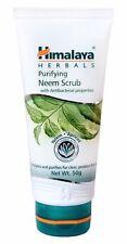 Himalaya Herbals Purifying Neem Scrub 50 gm