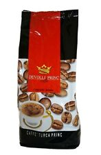 Devolli Albanian ground Coffee 2 Pack 500g Each FREE SHIPPING