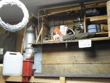 Vintage Danish Army Portable Camp Kitchen
