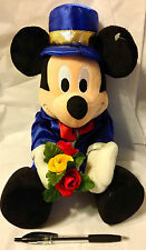 Mickey Mouse Bring Me Flowers,Will You Marry Me? Valentines Day (Japan)ship Free