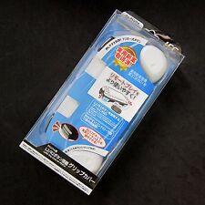 PS Vita Slim PSV 2000 2001 2002... Grip Handle Cover Case + L2 R2 Trigger Button