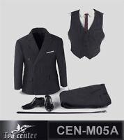 Toy Center CEN-M05A 1/6 Soldier Model British Gentleman Suit Fit Phicen M34 Body