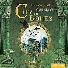 City of Bones von Clare, Cassandra   Buch   Zustand gut