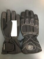 Oxford Bone Dry Waterproof Motorcycle Gloves - Medium