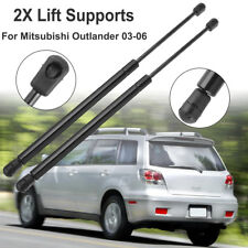 2x Liftgate Hatch Supports Shocks For Mitsubishi Outlander 2003-2006 MR991807