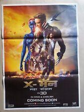 X-MEN ORIGINAL HOLLYWOOD  US MOVIE POSTER INDIA HINDI/ 27X38 INCH #1