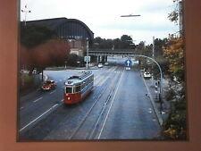 Strassenbahn Hamburg 8 Dia 6x6 !!!! 9.9.-1.10.1978 !! incl. der Bildrechte