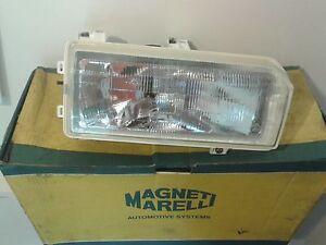 Rover 200 1984-87 RH headlight