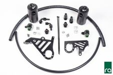 Radium Dual Catch Can Kit for 13-UP Ford Focus ST 20-0358