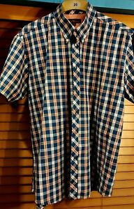 Ben Sherman Shirt Size 2XL