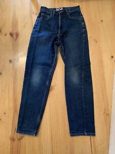 Vintage AMCO Jeans size 12 ,,