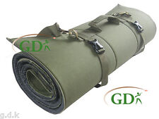 GDK SHOOTING MAT, ROLL UP RIFLE SHOOTING MAT, AIR RIFLE, SLEEPING MAT, HA260NL
