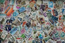 WORLDWIDE, Kiloware, Stamp Mixture Off-Paper Over 2000 stamps + Free Bonus