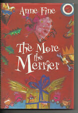ANNE FINE - THE MORE THE MERRIER HBDW 1ST CHRISTMAS STORY