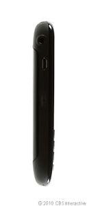 BlackBerry Curve 8530 - Black Verizon Smartphone New